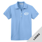 286772 - D253-S10.0 - EMB - Ladies Nike Dry Fit Classic Polo